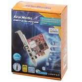 ТВ- тюнер AVerTV Hybrid Ultra PCI-E RDS