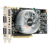 Видеокарта MSI PCI-E N250GTS-2D512 GeForce with CUDA N250GTS 512Mb DDR3 (256bit) Dual DVI  Retail