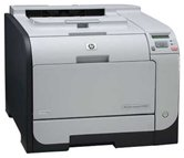 Принтер A4 HP Color LaserJet CP2025N (CB494A)
