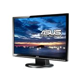 "Монитор 24"" Wide TFT Asus VW246H Black (20 000:1, 300cd/m2, 2ms, DVI, HDMI, audio)"