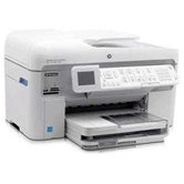 МФУ A4 HP Photosmart  all-in-one with fax C309  (CC335C)