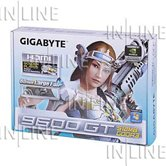 Видеокарта Gigabyte PCI-E GV-N96TGR-512I GeForce with CUDA 9600GT 512Mb DDR3 (256bit) HDMI DVI Retail