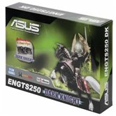 Видеокарта ASUS PCI-E ENGTS250 DK/DI/512MD3/A  (WW) GeForce GTS250  with CUDA 512MB DDR3 (256bit) VGA  DVI HDMI Retail