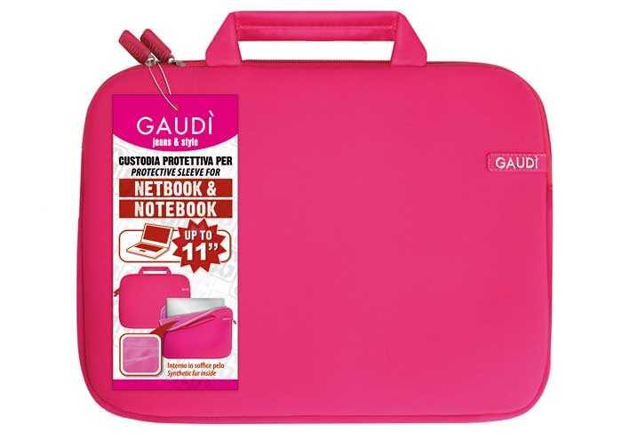 "Чехол Gaudi SleeveUp 7/11 "", розовый.  700x495 www.inline-online.ru."