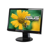 "Монитор 18,5"" Wide TFT Asus VH192D Black (10000 :1, 250 cd/m2, 5ms)"