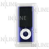 MP3 аудио/видео плеер Apple iPod nano 16GB Purple (5th Generation 2009)