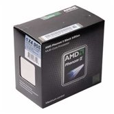 Процессор AMD Phenom™II  X4 Quad-Core 955 Black Edition   (3.2GHz,8Mb,125W,AM3 ) BOX