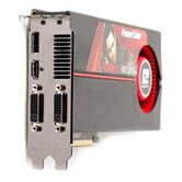 Видеокарта PowerColor PCI-E Radeon HD5850 1GB DDR5 (256bit) Dual DVI HDMI DP (AX5850 1GBD5-MDH) Retail