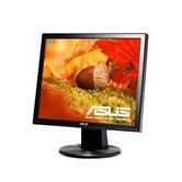 "Монитор 19"" TFT Asus VB191S Black (2000:1, 300 cd/m2, 5ms, audio)"