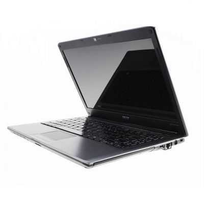 Ноутбук Acer Time Line AS4810TG-734G32Mi <LX.PK402.098> 14&quot; HD LED/Intel Core 2 Duo SU7300(1.3GHz)/4Gb/320Gb/512Mb ATI Radeon HD4330/DVD±RW DL/WiFi/BT/Web-cam/6Cell/Win 7 Premium