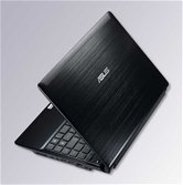"Ноутбук ASUS UL30A 13.3"" HD/Intel Celeron SU2300(1.2GHz)/4Gb/320Gb/WiFi/Web-cam/HDMI/BT/WiMax/Win 7 Basic + Bag Black"
