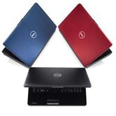 "Ноутбук DELL Inspiron 1545 15.6"" HD LED/Intel Core Duo T4300 (2.1GHz)/3Gb/250Gb/ATI Radeon HD4330 256Mb/DVD±RW/6Cell/WiFi/BT/Web-cam/Win 7 Home Basic Black"