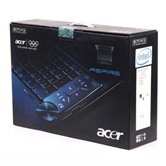 Ноутбук Acer Aspire 8942G-334G32Mi <LX.PQA02.007> 18.4&quot; Full HD LED/Intel Core i3 330M(2.13GHz)/4Gb/320Gb/1Gb ATI Radeon HD5650/DVD±RW DL/BT/FPR/WiFi/Web-cam/8Cell/Win 7 Home Premium