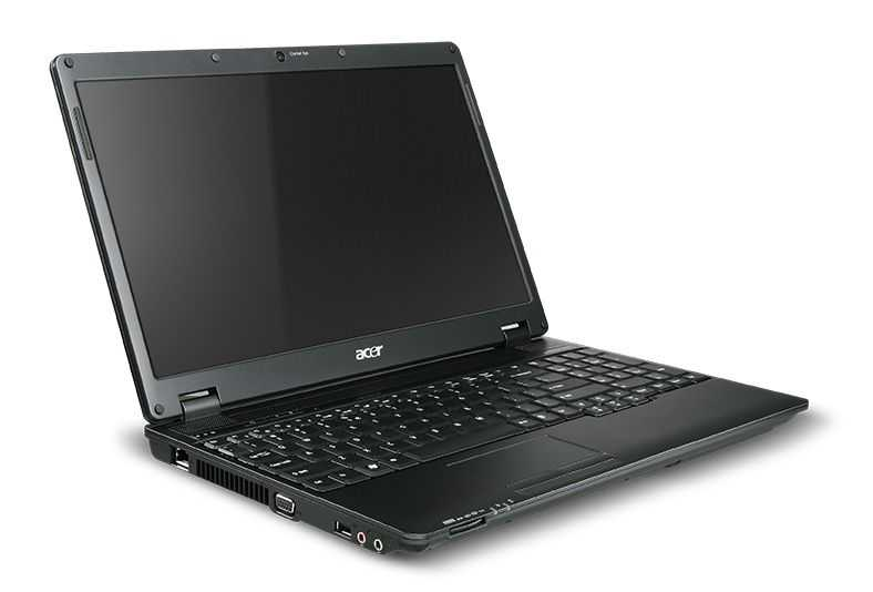 Ноутбук Acer Extensa 5635-653G25Mi <LX.EDX0C.024> 15.6&quot; HD LED/Intel Core 2 Duo T6570(2.1GHz)/3Gb/250Gb/DVD±RW DL/WiFi/Web-cam/Linux