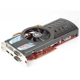 Видеокарта PowerColor PCI-E Radeon PCS+ HD5850 1GB DDR5 (256bit) Dual DVI HDMI DP (AX5850 1GBD5-PPDHG) Retail