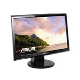 "Монитор 21,5"" Wide TFT Asus VH222T Black (20000:1, 300cd/m2, 5ms, audio, DVI)"