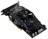 Видеокарта XFX PCI-E GeForce with CUDA GTS250 (680MHz) 512Mb DDR3 (256bit) Dual DVI (GS-250X-YNLA) Retail