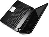 "Ноутбук DELL Vostro 1015 15.6"" HD LED/Intel Core 2 Duo T6670 (2.2GHz)/3Gb/320Gb/DVD±RW/WiFi/BT/6Cell/Web-cam/BT/Linux Black"