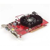 Видеокарта PowerColor AGP Radeon HD3650 512Mb DDR2 (64bit) DVI VGA TV  (AG3650 512MD2-V3) OEM