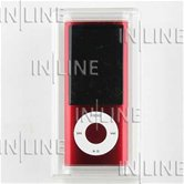 MP3 аудио/видео плеер Apple iPod nano 8 GB RED Special edition (5th Generation 2009)