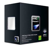 Процессор AMD Phenom™II  X4 Quad-Core 965 Black Edition   (3.4GHz,8Mb,125W,AM3 ) BOX