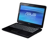 "Ноутбук ASUS K40AF 14"" HD/AMD Athlon II Dual-Core M320 (2.1Ghz)/2Gb/250Gb/512Mb ATI Radeon HD5145/DVD±RW SM/WiFi/Web-cam/Win7 Basic"