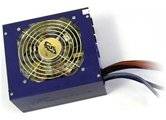 Блок питания FSP Everest 85Plus 600W (12 cm Fan, Active PFC, 80 Plus, Cable management, RTL)