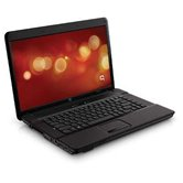 Ноутбук HP/Compaq 615 <VC281EA> 15.6&quot; HD/AMD Athlon X2 Dual-Core QL-66(2.2GHz)/1Gb/160Gb/ATI Radeon HD3200/DVD±RW/6Cell/Web-cam/BT/WiFi/DOS
