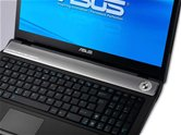 "Ноутбук ASUS N61JV 16"" HD LED/Intel Core i5 520M(2.4GHz)/4Gb/320Gb/1Gb nVidia GT325M/DVD±RW SM/WiFi/BT/Web-cam/Win 7 Premium + Bag"