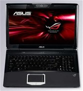 "Ноутбук ASUS G60JX 15.6"" HD LED 3D/Intel Core i7 720QM(1.6GHz)/6Gb/500Gb/1Gb nVidia GTX360M/BluRay/WiFi/BT/Web-cam/3D Glasses/Win 7 Premium + Bag"