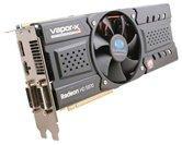 Видеокарта Sapphire PCI-E Radeon TOXIC HD5870 2GB DDR5 (256bit) Dual DVI DP HDMI  (11161-10-50R) Full Retail