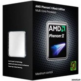 Процессор AMD Phenom™II  X6 1090T  Black Edition  (3.2GHz,9Mb,125W,AM3 ) BOX