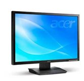 "Монитор TFT 22"" ACER  V223Web black (5ms, 50000:1, Wide Screen )"