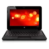 Нетбук HP Compaq Mini CQ10-410ER <WR254EA> 10.1&quot;  LED/Intel Atom N450 (1.66Ghz)/1Gb/160Gb/3 Cell/BT/WiFi/WebCam/Windows XP Home