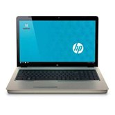 Ноутбук HP G-series G72-a20ER <WY982EA> 17.3&quot; HD+ LED/Intel Pentium P6000 (1.86Ghz)/3Gb/250Gb/512Mb ATI Mobility Radeon™ HD 5470/DVD±RW/6 Cell/WiFi/BT/WebCam/Windows7 HB