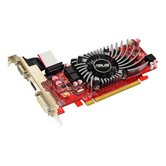 Видеокарта ASUS PCI-E EAH5550/DI/1GD3(LP)  Radeon HD 5550 1024MB DDR3 (128bit) DVI HDMI  RETAIL