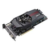 Видеокарта ASUS PCI-E EAH5850 DirectCU TOP/2DIS/1GD5 Radeon HD5850 1GB DDR5 (256Bit) DVI HDMI Retail