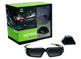 3D очки NVIDIA 3D Vision Geforce KIT с эмиттером  (942-10701-0005-501) Retail