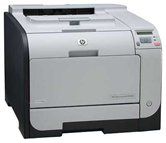 Принтер A4 HP Color LaserJet CP2025 (CB493A)