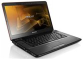 "Ноутбук Lenovo IdeaPad Y560-i454 15.6"" HD LED/Intel Core i5 450M(2.4GHz)/4Gb/500Gb/1Gb ATI Radeon HD5730/DVD±RW DL/WiFi/BT/Web-cam/Win 7 Premium"
