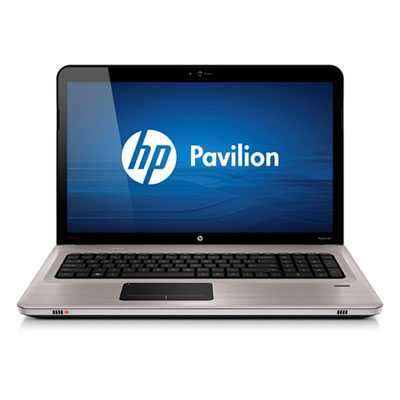 "Ноутбук HP Pavilion dv7-4080er <WZ017EA> 17.3"" HD+ LED/AMD Phenom II x4 P920(1.6Ghz)/6Gb/500Gb/1Gb ATI Radeon HD5650/DVD±RW/6 Cell/WiFi/BT/Web-cam/FP/Windows7 HP"