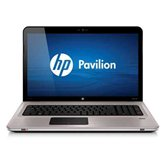 Ноутбук HP Pavilion dv7-4080er <WZ017EA> 17.3&quot; HD+ LED/AMD Phenom II x4 P920(1.6Ghz)/6Gb/500Gb/1Gb ATI Radeon HD5650/DVD±RW/6 Cell/WiFi/BT/Web-cam/FP/Windows7 HP