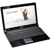 "Ноутбук ASUS N73JF 17.3"" Full HD LED/Intel Core i5 560M(2.66GHz)/4Gb/1Tb/1Gb nVidia 425M/BluRay combo/WiFi/BT/Web-cam/Win 7 Premium + Bag"
