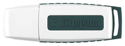 Накопитель Flash USB drive KINGSTON Data Traveler3 4Gb RET White & Gray [DTIG3/4GB]