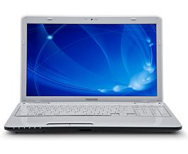 Ноутбук Toshiba Satellite L655-131 <PSK1JE-037015RU> 15.6 HD  LED/Intel Core i5 450M(2.4GHz)/3GB/500GB/1Gb ATI Radeon 5650/Blue-Ray/6 cell/WiFi/WebCam/Windows7 HP