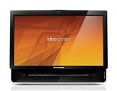 "Моноблок Lenovo IdeaCentre B305 (57-124167) 20"" Full HD/Athlon II X2 235e/2Gb FSB 1333/320 Gb/ATI Radeon HD5450 512M/DVD-RW SM DL/Wi-Fi, Bluetooth, TV-Tuner/WebCam 0.3M/Wired KB&Mouse/Win  Home Premium"