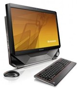 "Моноблок Lenovo IdeaCentre B505-2 (57-119327) 23"" WXGA/AMD Athlon II X3 400E/2Gb/320Gb/NVIDIA Geforce G210M 512MB/DVD RW (SuperMulti)/WiFi/Bluetooth/WebCam 0.3M/TV Tuner/Win 7 Home Premium"