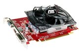 Видеокарта PowerColor PCI-E Radeon HD5670 1GB DDR5 (128bit) DVI VGA HDMI  (AX5670 1GBD5-HV2) OEM