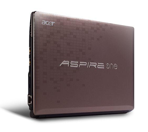 Нетбук Acer Aspire One AO521-105Dcc (Cooper) <LU.SBT0D.139> 10,1&quot; LED/AMD V105(1.2Ghz)/1Gb/160Gb/WiFi/HDMI/WebCam 1,3/W7ST