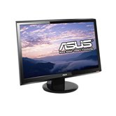 "Монитор 23.6"" Wide TFT Asus VH242T Black (20 000:1, 300cd/m2, 5ms, audio, DVI)"
